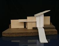 Modular Boat House
