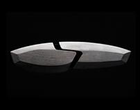 HEAVY KNIFE