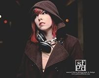 Promotional Photography for Florida Based DJ