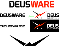 New typography for Deusware