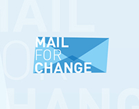Mail for change