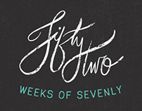 52 Weeks of Sevenly