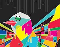 EMC Promotional Poster