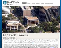 Lee Park Towers Website