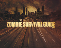 EMS Zombie Survival Manual