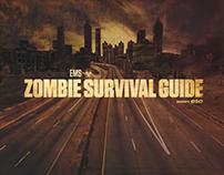 EMS Zombie Survival Manual