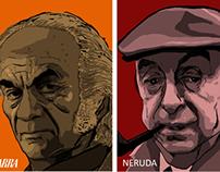 chilean poets