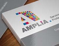 AMPLIA • Servicios y Soluciones Profesionales