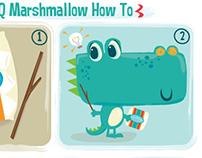 BBQ Marshmallow