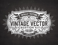 Totally Texture Vector Creation Kit