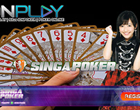 Bandar Poker Resmi Singapoker Indonesia