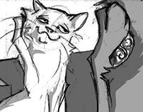 Animatic - Pour L'Amour des Chattes