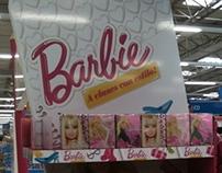 Back to School Mattel 2012 / Idea y Producción para IBA