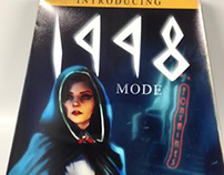 Packaging: 1998 Mode Box