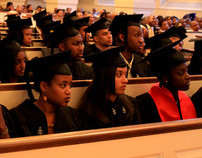 Harvard College Black Student Association Commencement