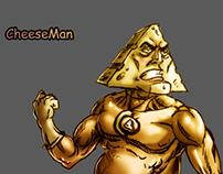 CheeseMan