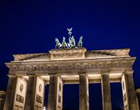 Scouting - Brandenburg Gate