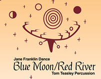 Blue Moon/Red River Promo