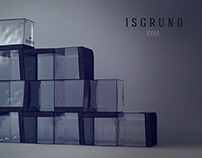 Isgrund Vodka