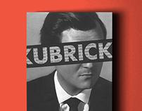 Kubrick Book