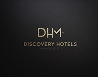 DHM | Discovery_Hotels_Management