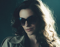 Catherine Undercover