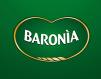 PACKLAB - Baronia Pasta Packaging