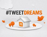 #TweetDreams