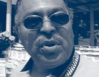 Baltimore Faces Poster