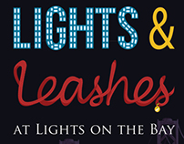 Lights & Leashes