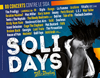 Solidays 2017