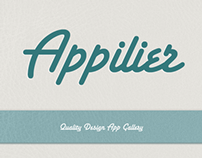 Appilier