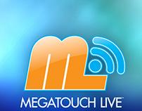 Megatouch Live Menu Designs