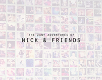 The Zany Adventures of Nick & Friends