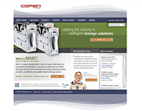 Website - Copan Systems