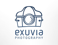 Exuvia Photography Branding