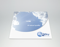 High Sky Language Solutions