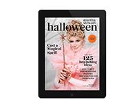 Martha Stewart Tablet
