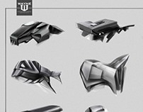 Spacecraft Concepts