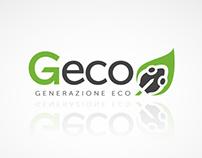 Geco - Branding