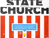 Poster: State vs Church