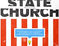 Poster: State vs Church