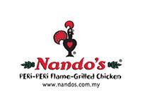Hijack, Nando's Malaysia