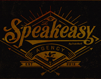 The Speakeasy Agency ID