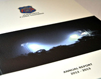 MCA Annual Report 2013-14