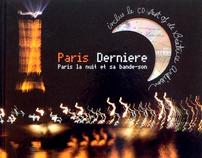 Paris Dernière et sa bande son