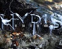 hydis_natural disaster