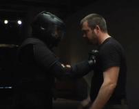 Ultimate Krav Maga (Trailer)