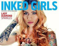 INKED GIRLS MAGAZINE