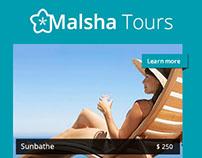 Malsha Tours - Sri Lanka